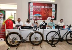 Todo listo para el Gran Fondo Ciclista Jimulco 2021: SECTUR Coahuila