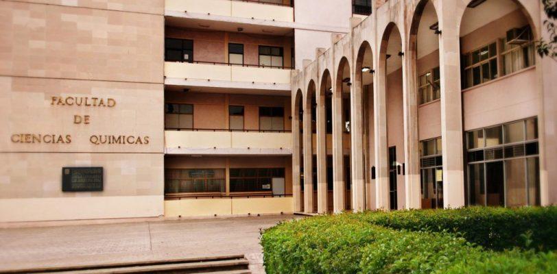 Fortalecerán el Laboratorio de Análisis Estructural de la Facultad de Ciencias Químicas de la UAdeC