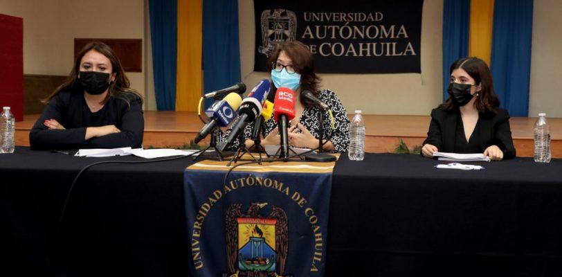 Invita la Defensoría de los Derechos Humanos Universitarios de la UAdeC a celebrar el Quinto Aniversario
