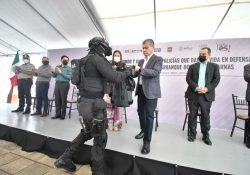 Coahuila es un estado con seguridad, certeza y paz para trabajar: MARS
