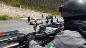 Capturan en Coahuila a banda de asaltantes buscados en todo el país
