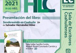 Participará UAdeC en la Feria Internacional del Libro Coahuila 2021