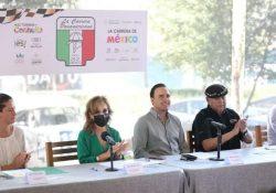 Llegará la gran Carrera Panamericana a Saltillo