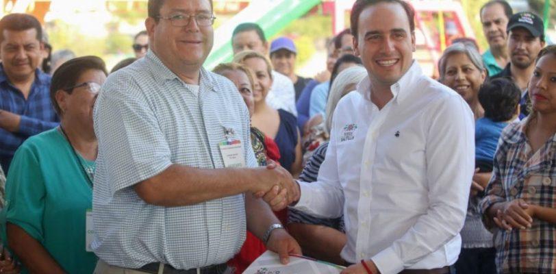 Consolida municipio eje Saltillo Honesto y prepara proceso de entrega-recepción