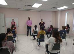 Estado y Saltillo coordinan esfuerzos en favor de las coahuilenses