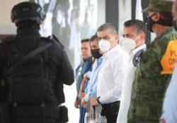 Con recursos propios, Coahuila fortalece blindaje contra la delincuencia: MARS