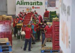 Firma SECTUR Coahuila convenio con Banco de Alimentos; Promoverán eventos con causa