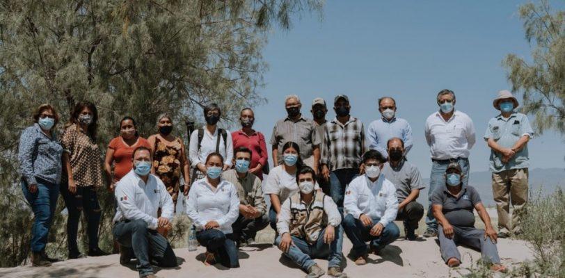 CIJE de la UAdeC Trabaja con Ejidos de Coahuila como Parte del Proyecto PRONACES-CONACYTpara Implementar Ecotenclogías
