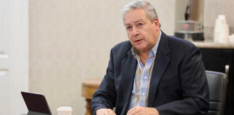 Revela Chema Fraustro primero nombramientos para el Ayuntamiento de Saltillo