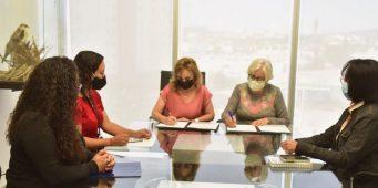 Firman convenio de colaboración turismo y medio ambiente Coahuila