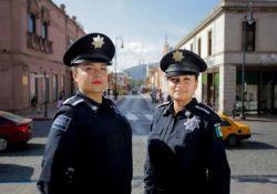 Policía de Saltillo entre las más efectivas y confiables de México: INEGI