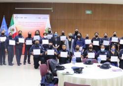 Trabaja ONU Mujeres en coordinación con Gobierno del Estado de Coahuila